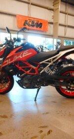 2018 KTM 390 for sale 200662175