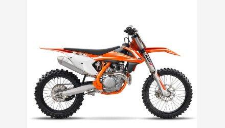 2018 KTM 450SX-F for sale 200920657