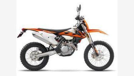 2018 KTM 500EXC-F for sale 200717644