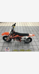 2018 KTM 50SX for sale 200636746