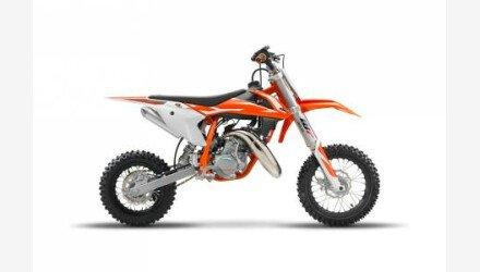 2018 KTM 50SX for sale 200922891