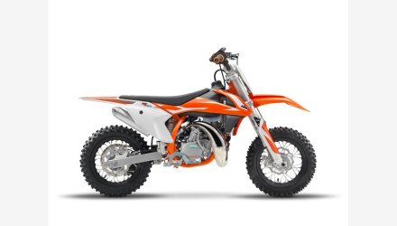 2018 KTM 50SX for sale 200936203