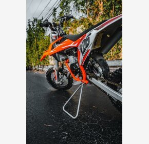 2018 KTM 50SX for sale 200989477