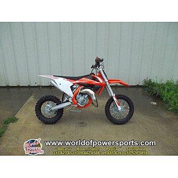2018 KTM 65SX for sale 200636741