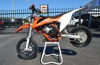 2018 KTM 65SX for sale 200700836
