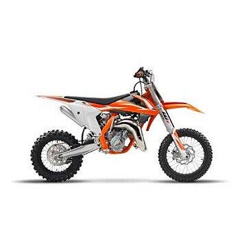 2018 KTM 65SX for sale 200812372