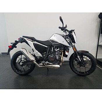 2018 KTM 690 for sale 200525174