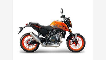 2018 KTM 690 for sale 200585401