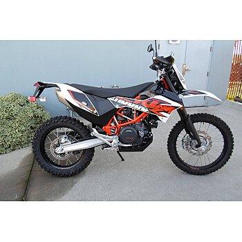2018 KTM 690 for sale 200707418
