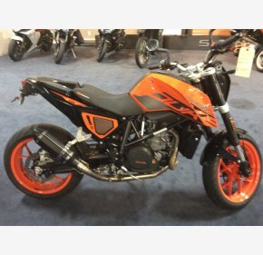 2018 KTM 690 for sale 200982867
