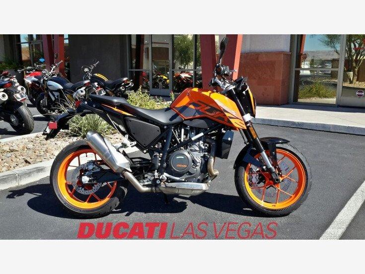 2018 KTM 690 for sale 201173646
