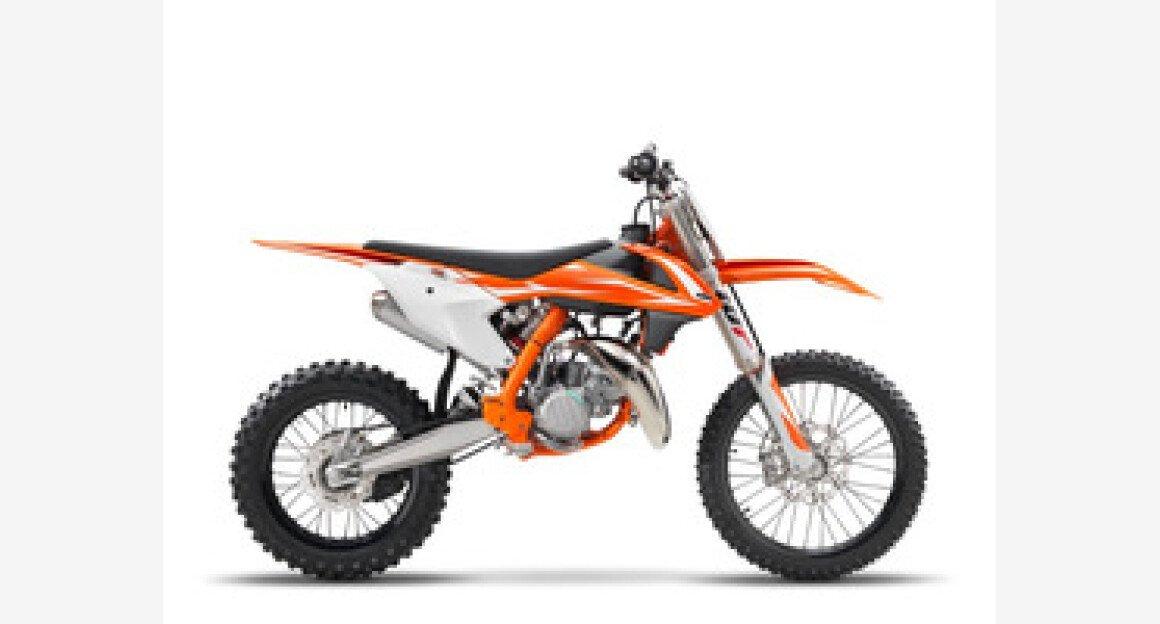 2018 KTM 85SX for sale 200562015
