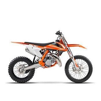 2018 KTM 85SX for sale 200562018