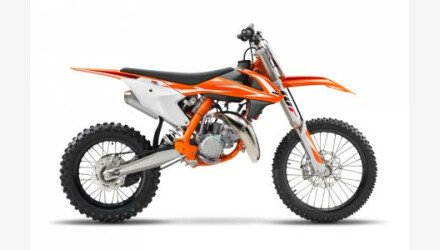 2018 KTM 85SX for sale 200690682