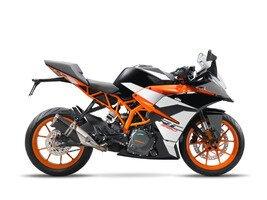 Ktm Motorcycles For Sale Fresno Ca >> 2018 Ktm Rc 390 Motorcycles For Sale Motorcycles On Autotrader