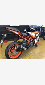 2018 KTM RC 390 for sale 200714226