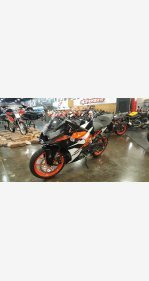 2018 KTM RC 390 for sale 200715520