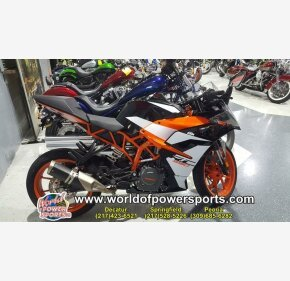 2018 KTM RC 390 for sale 200778138