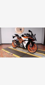2018 KTM RC 390 for sale 200947863