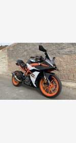 2018 KTM RC 390 for sale 201021859