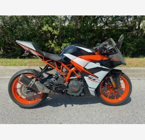 2018 KTM RC 390 for sale 201069661