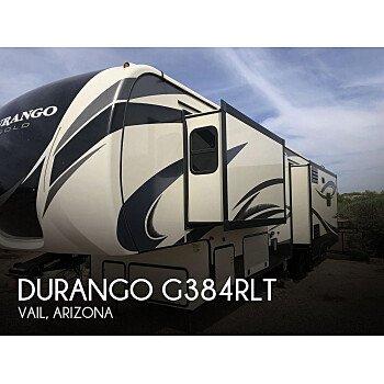 2018 KZ Durango for sale 300300296