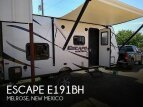 2018 KZ Escape for sale 300274495