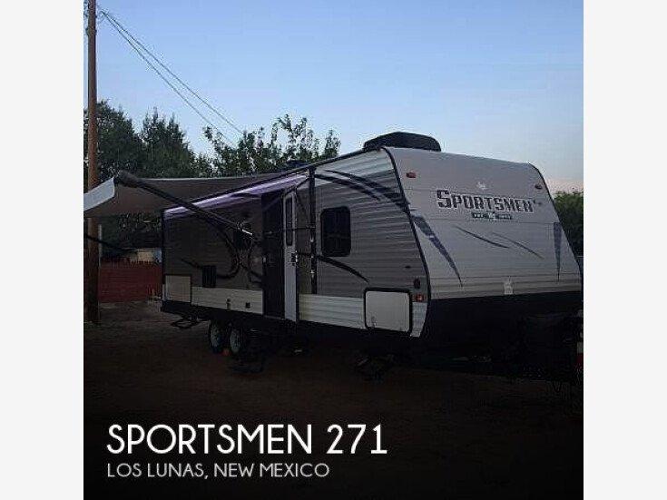 2018 KZ Sportsmen for sale 300258301