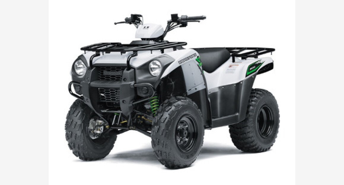 2018 Kawasaki Brute Force 300 for sale 200520598