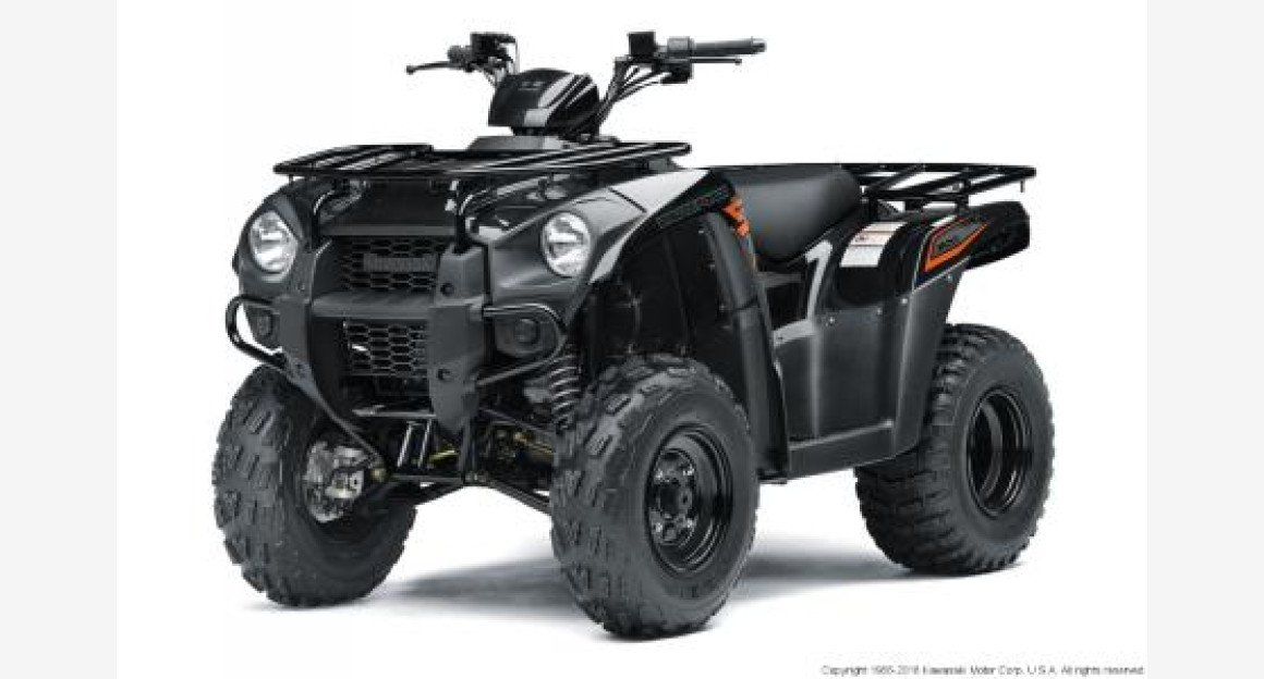 2018 Kawasaki Brute Force 300 for sale 200608625