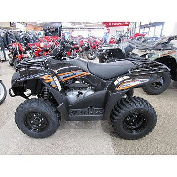 2018 Kawasaki Brute Force 300 for sale 200692545