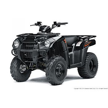 2018 Kawasaki Brute Force 300 for sale 200667894