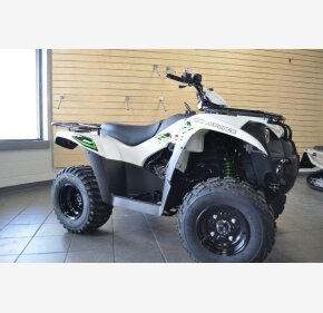 2018 Kawasaki Brute Force 300 Motorcycles For Sale