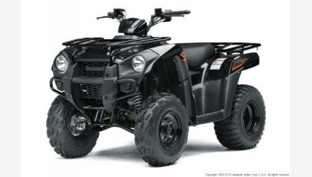 2018 Kawasaki Brute Force 300 for sale 200778046