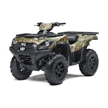 2018 Kawasaki Brute Force 750 for sale 200506065