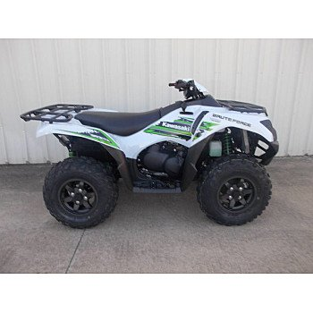 2018 Kawasaki Brute Force 750 for sale 200636812