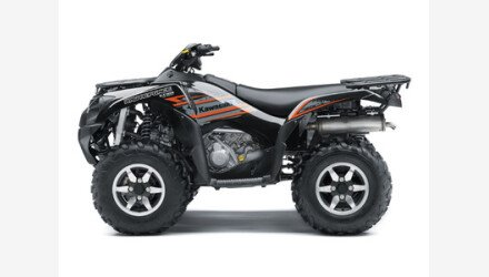 2018 Kawasaki Brute Force 750 for sale 200518039