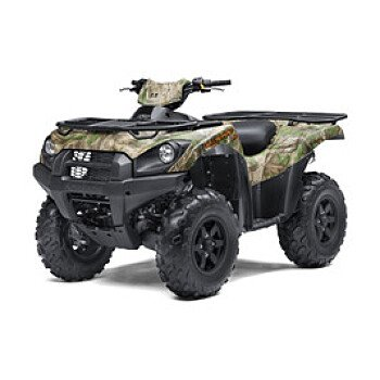 2018 Kawasaki Brute Force 750 for sale 200562234