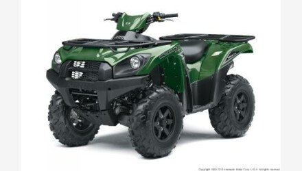 2018 Kawasaki Brute Force 750 for sale 200595250