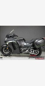 2018 Kawasaki Concours 14 for sale 200861972