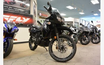 2018 Kawasaki KLR650 for sale 200541888