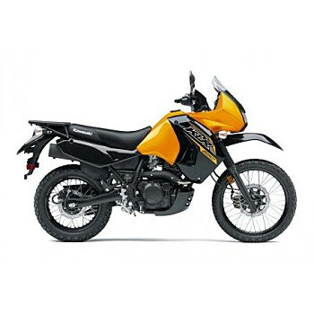 2018 Kawasaki KLR650 for sale 200573972