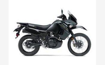 2018 Kawasaki KLR650 for sale 200629847