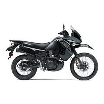 2018 Kawasaki KLR650 for sale 200629847