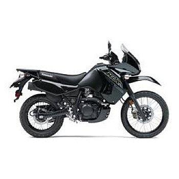 2018 Kawasaki KLR650 for sale 200655804