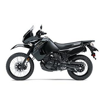 2018 Kawasaki KLR650 for sale 200659288