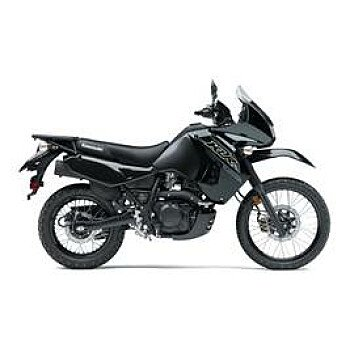 2018 Kawasaki KLR650 for sale 200659291