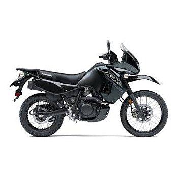 2018 Kawasaki KLR650 for sale 200697044