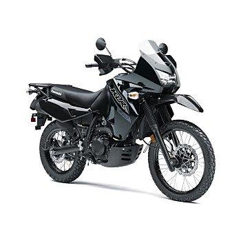 2018 Kawasaki KLR650 for sale 200732780