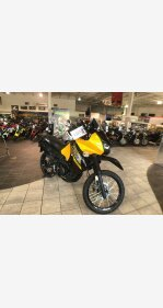 2018 Kawasaki KLR650 for sale 200545873